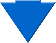 Fleche bleue